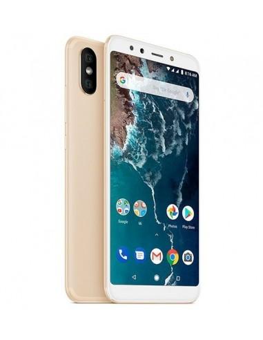 Celular Xiaomi MI A2 64 GB al mejor precio en paraguay