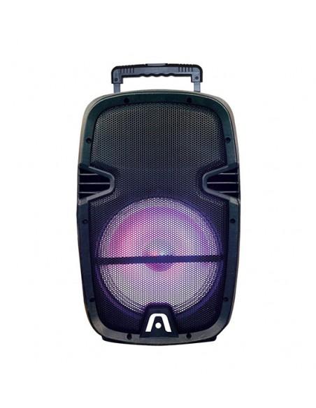 Parlante Argom Tech SoundBash 21 Bluetooh con luces LED