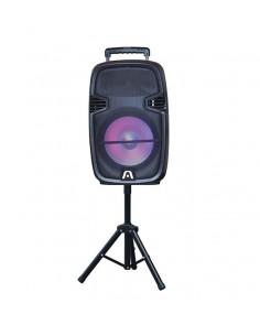 Parlante Argom Tech SoundBash 95 Bluetooh. Distribuidor Oficial en Paraguay - Venta Mayorista