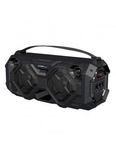 "Parlante Inalámbrico Argom Tech 22000mW 4"" SLAMBOX BEATS PLUS Bluetooth"