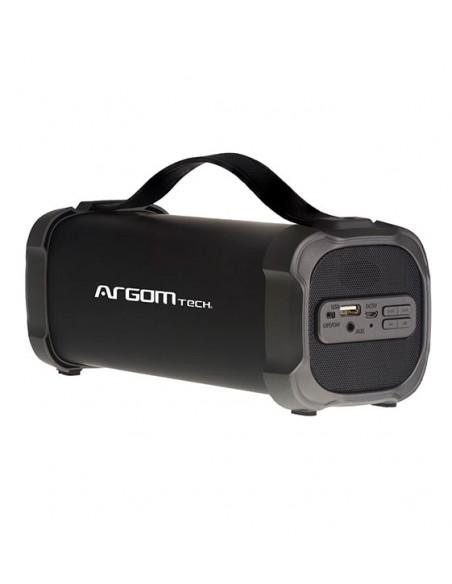 "Parlante Inalámbrico Argom 10000mW 2.5"" SLAMBOX METRO BEATS Bluetooth."
