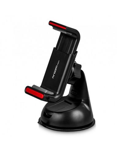 Soporte de celular Argom Tech para auto 3 EN 1.