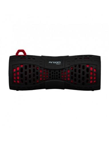 """Parlante Inalámbrico Argom Tech 2 x 3W 2.5"""" VERTIGO BEATS Bluetooth"""