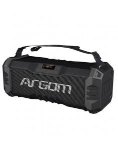 Parlante Inalámbrico Argom Tech 10000mW SLAMBOX  ACTIVE BEATS  Bluetooth