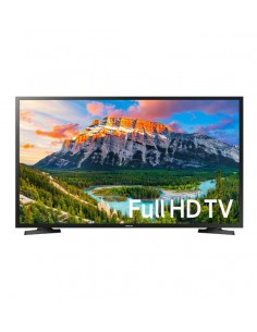 "Televisor Samsung 49"" Full HD Flat Smart Serie 5 - Paraguay - mayorista - distribuidor oficial TV"