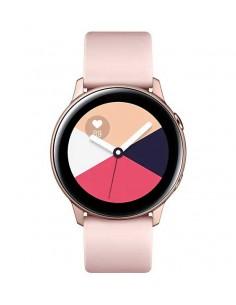Reloj Inteligente Samsung Galaxy Watch Active. Garantia Oficial. Envio a todo paraguay. Distribuidor oficial