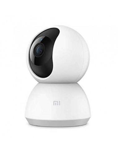 Camara Seguridad Xiaomi Mi home vigilancia 360. Distribuidor oficial. Venta mayorista.