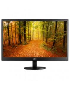 Monitor AOC 20 LED con conectividad HDMI - E2070SWHN