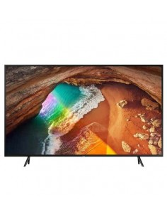 "TV Samsung 82"" 4k QLED UHD Smart. Distribuidor oficial"