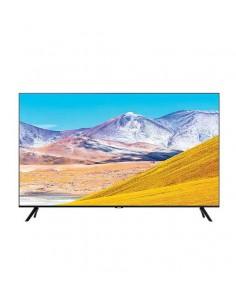 """Smart TV Samsung 65"""" Crystal UHD 4K 2020. Distribuidor Oficial en Paraguay."""