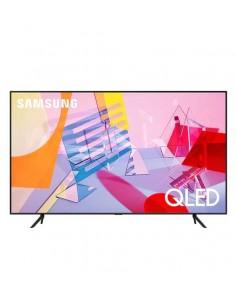"Smart TV Samsung 50"" QLED TV 4K 2020. Distribuidor Oficial en Paraguay."