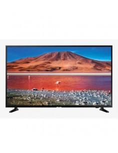 """Smart TV Samsung 43"""" Crystal UHD 4K 2020 TU709. Distribuidor oficial en Paraguay."""