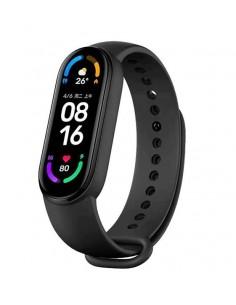 Smartwatch Xiaomi Mi Band 6. Distribuidora oficial en Paraguay