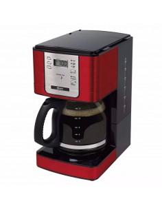 Cafetera Oster Flavor BVSTDC4401RD al mejor precio en Paraguay Distribuidor Oficial