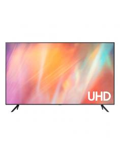 "Smart TV Samsung 55"" 4K UHD AU7000 distribuidor oficial en Paraguay"