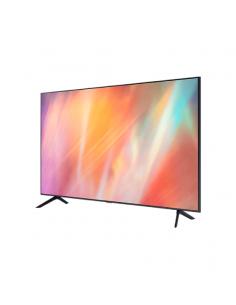 "Smart TV Samsung 70"" 4K UHD AU7000 distribuidor oficial en Paraguay"