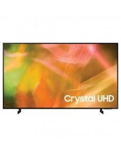 """Smart TV Samsung Crystal (2021) 75"""" UHD 4K AU8000 distribuidor oficial en Paraguay"""