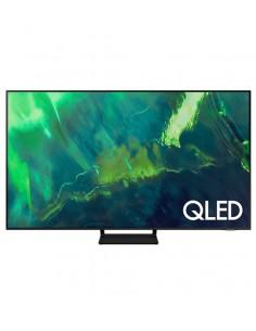 """Smart Tv Samsung Q70A 65"""" QLED 4K distribuidor oficial en Paraguay"""