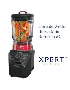 Licuadora Oster® Xpert Series™ con vaso de vidrio Boroclass® Paraguay - mayorista - distribuidor oficial