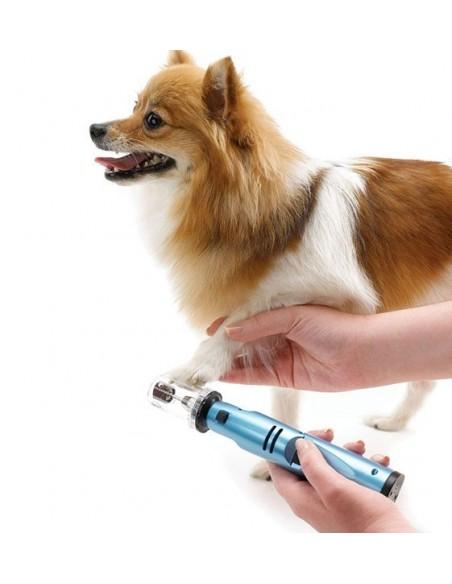 Limador de Uñas Eléctrico Oster® para Mascota