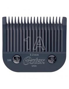 Cuchilla Oster® 1A Titan al mejor precio en Paraguay. Distribuidor Oficial de productos para Peluquería. Venta Mayorista
