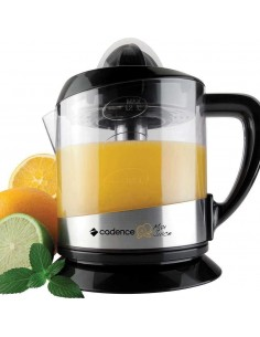 Exprimidor de Frutas Max Juice Cadence al mejor precio en Paraguay Distribuidor Oficial