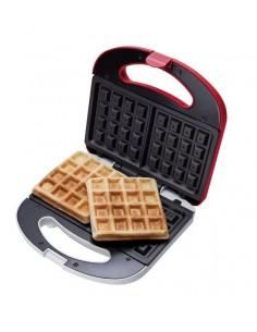 Máquina de Waffles Cadence al mejor precio en Paraguay Distribuidora Oficial