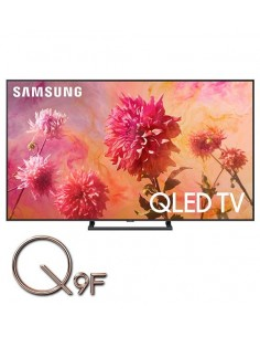 "Televisor Samsung 75"" 4K QLED Smart TV Q9F - Paraguay - mayorista - distribuidor oficial"