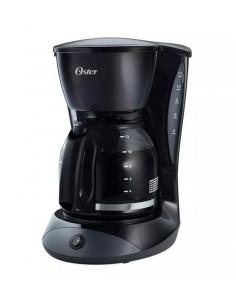 Cafetera Oster® de 12 tazas interruptor iluminado - Paraguay - mayorista - distribuidor oficial