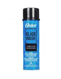 Spray Limpiador Blade Wash Oster® para Cuchillas de corta pelos. Precio en Paraguay. Distribuidor oficial de productos para pelu