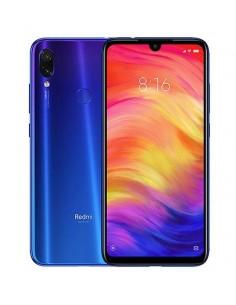 Celular Xiaomi Redmi Note 7 128 GB al mejor precio en Paraguay. Distribuidor oficial de Smartphone Xiaomi. Venta Mayorista