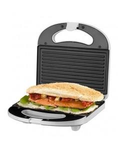 Sandwichera Easy Meal II Cadence Blanca al mejor precio en Paraguay Distribuidor Oficial