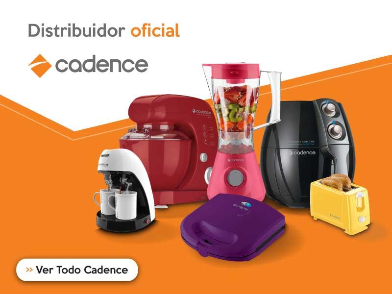 Distribuidor Oficial Cadence Paraguay
