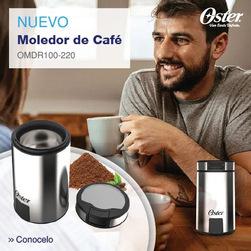 Nuevo Moledor de café Oster