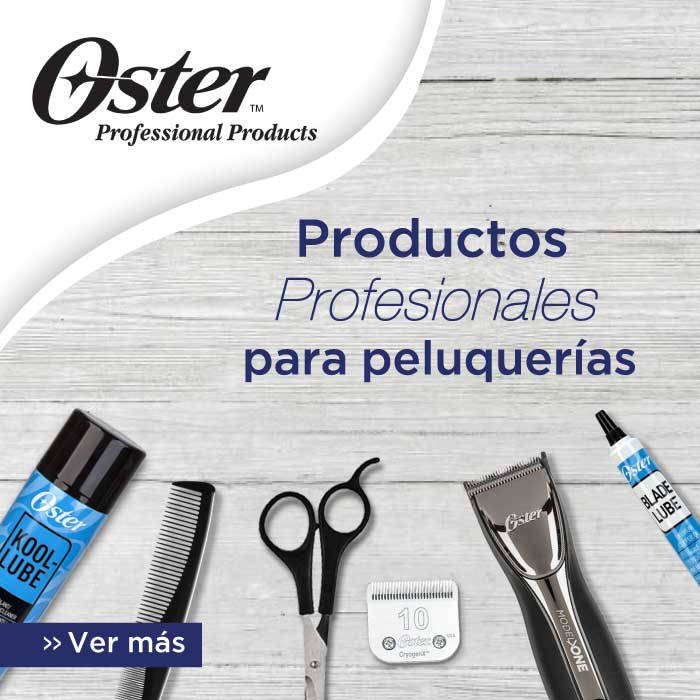 Distribuidor Oficial de Oster Professional en Paraguay